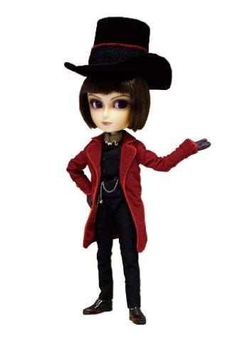 プーリップドール 人形 ドール T-224 Pullip Dolls Taeyang Willy Wonka Charlie Chocolate Factory 14