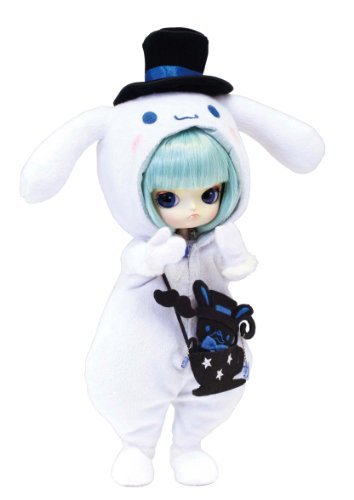 プーリップドール 人形 ドール D-140 【送料無料】Pullip Dolls Dal Huge Cinamoroll 10