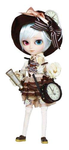 プーリップドール 人形 ドール I-920 【送料無料】Pullip Dolls Retro Version Isul Johan 11