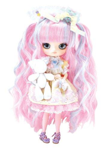 プーリップドール 人形 ドール D-138 【送料無料】Pullip Dolls Dal Heart Macaron x Mitsukazu x Angelic Pretty 10