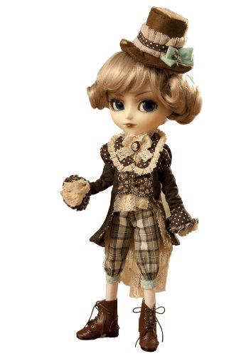 プーリップドール 人形 ドール I-906 Pullip Dolls Isul Fashion Dollte Porte Vesselle 11
