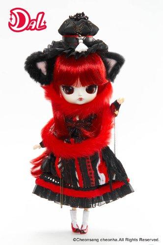 プーリップドール 人形 ドール D-112 Pullip Dolls Dal Tina 10