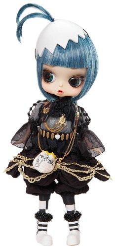 無料ラッピングでプレゼントや贈り物にも。逆輸入・並行輸入多数 プーリップドール 人形 ドール B-307 Pullip Dolls Byul Lunatic Alice Humpty Dumpty 10