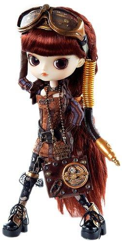 プーリップドール 人形 ドール D-127 【送料無料】Pullip Dolls Dal Dollte-Porte Charlemagne 10