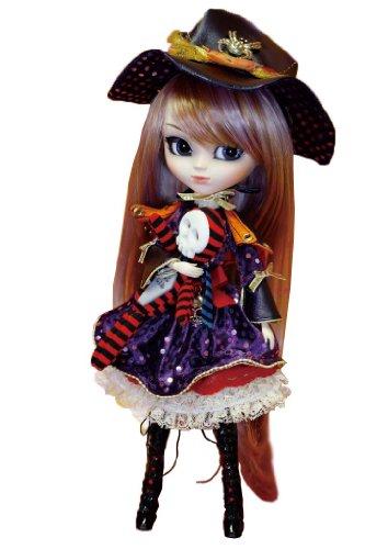 人形 Banshee P-046 Doll, 【送料無料】Pullip Halloween Dolls プーリップドール ドール P-046 ドール 人形 12