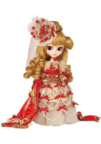 無料ラッピングでプレゼントや贈り物にも。逆輸入・並行輸入多数 プーリップドール 人形 ドール P-088 Pullip Dolls Princess Rosalind 12