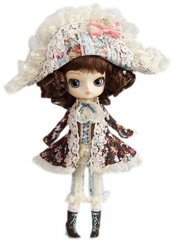 プーリップドール 人形 ドール D-113 【送料無料】Pullip Dolls Dal Satti 10