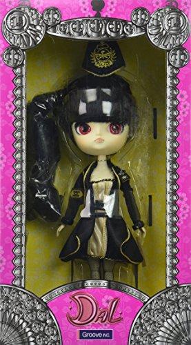 プーリップドール 人形 ドール D-114 Pullip Dal doll D-111 LUCIA 10.5 inchプーリップドール 人形 ドール D-114