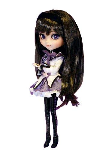 プーリップドール 人形 ドール P-048 【送料無料】Pullip Dolls Akemi Homura Doll, 12