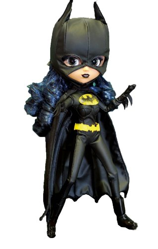 プーリップドール 人形 ドール P-044 Pullip Dolls Japan Version Batgirl 12