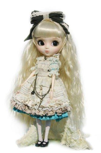 プーリップドール 人形 ドール P-028 Pullip Dolls Romantic Alice Doll, 12