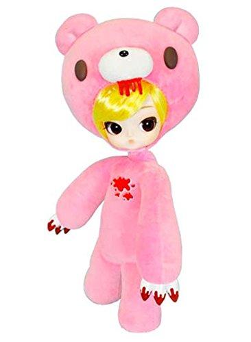プーリップドール 人形 ドール D-124 Pullip Dolls Dal Romantic Pink Gloomy The Naughty Grizzlyプーリップドール 人形 ドール D-124