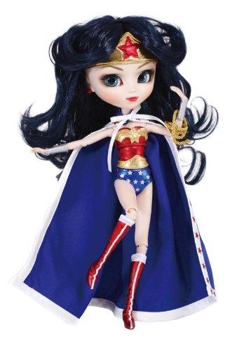 プーリップドール 人形 ドール P-063 【送料無料】Pullip Dolls Wonder Woman 12