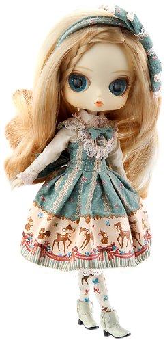 プーリップドール 人形 ドール B-306 【送料無料】Pullip Dolls Byul Innocent World Hermine 10