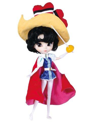 無料ラッピングでプレゼントや贈り物にも。逆輸入・並行輸入多数 プーリップドール 人形 ドール P-080 Pullip Dolls Princess Knight Sapphire 12
