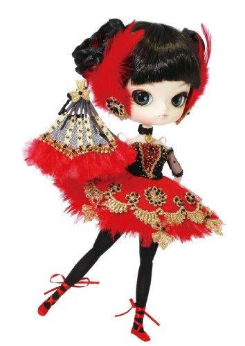 プーリップドール 人形 ドール D-137 【送料無料】Pullip Dolls Dal Galla 10