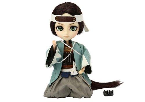 無料ラッピングでプレゼントや贈り物にも。逆輸入・並行輸入多数 プーリップドール 人形 ドール I-923 Pullip Dolls Isul Souji Okita 12