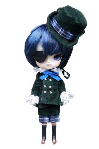 プーリップドール 人形 ドール DD-528 Docolla Pullip Doll Black Butler Ciel?Dal Figure Dollプーリップドール 人形 ドール DD-528