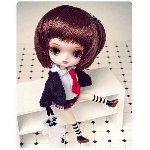 プーリップドール 人形 ドール LD-513 【送料無料】Pullip Little DAL Drta Dollプーリップドール 人形 ドール LD-513