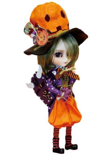 プーリップドール 人形 ドール I-909 【送料無料】Pullip - Isul Sith [Halloween Special Model]プーリップドール 人形 ドール I-909