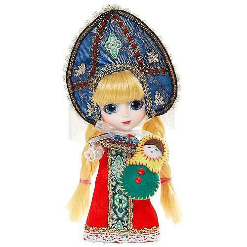 プーリップドール 人形 ドール LP-414 Pullip Little Pulip Phonetika Dollプーリップドール 人形 ドール LP-414