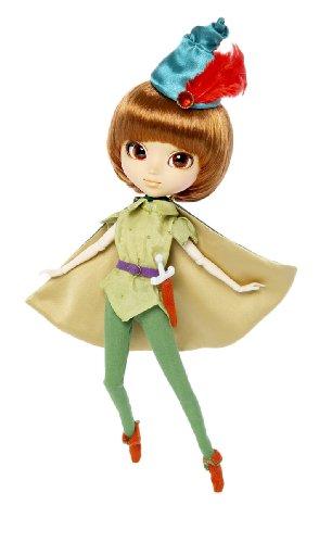プーリップドール 人形 ドール P-003 Pullip Disney Peter Pan 12