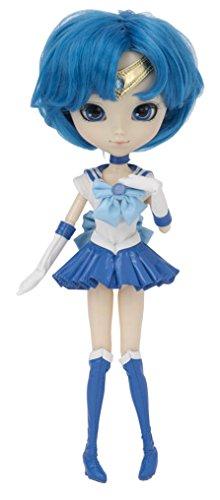 プーリップドール 人形 ドール P-136 【送料無料】Pullip Dolls Sailor Moon Doll- Sailor Mercury, 12