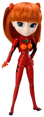 プーリップドール 人形 ドール F-583 Neon Genesis Evangelion: Asuka Langley Pullip Fashion Dollプーリップドール 人形 ドール F-583