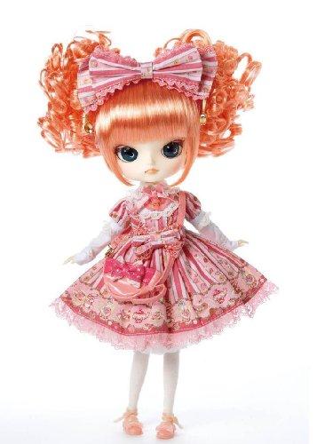 無料ラッピングでプレゼントや贈り物にも。逆輸入・並行輸入多数 プーリップドール 人形 ドール D-102 Dal Pullip Angelique Pretty Maretti 10