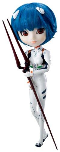 無料ラッピングでプレゼントや贈り物にも。逆輸入・並行輸入多数 プーリップドール 人形 ドール F-579 Pullip Neon Genesis Evangelion Ayanami Rei Fashion Figure Dollプーリップドール 人形 ドール F-579