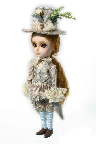 プーリップドール 人形 ドール T-217 Pullip Dolls Taeyang Romantic Mad Hatter 14
