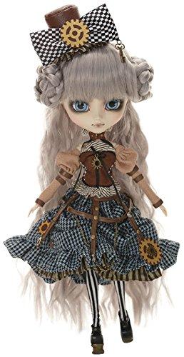 無料ラッピングでプレゼントや贈り物にも。逆輸入・並行輸入多数 プーリップドール 人形 ドール P-152 Pullip Dolls Mad Hatter in Steampunk World 12 inches Figure, Collectible Fashion Doll P-152プーリップドール 人形 ドール P-152