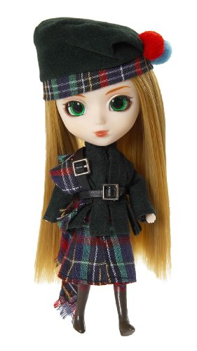 プーリップドール 人形 ドール LP-410 Pullip Little Pullip Craziia Dollプーリップドール 人形 ドール LP-410
