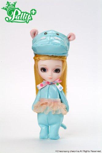 プーリップドール 人形 ドール LP-417 【送料無料】Pullip Little Pullip Hippopo Dollプーリップドール 人形 ドール LP-417