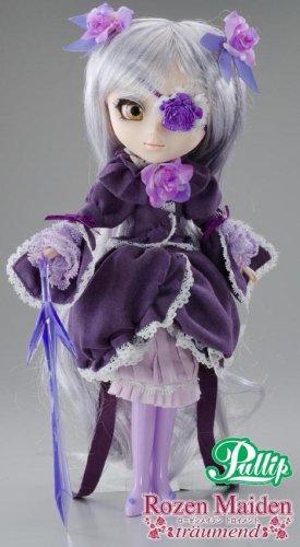 プーリップドール 人形 ドール F-571 Pullip Rozen Maiden Tr?umend Barasuishou Fashion Doll Figureプーリップドール 人形 ドール F-571