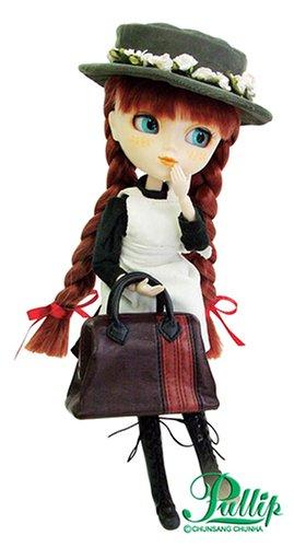 プーリップドール 人形 ドール F516 【送料無料】Pullip Redhead Anne of Green Gables 12-Inch Fashion Dollプーリップドール 人形 ドール F516