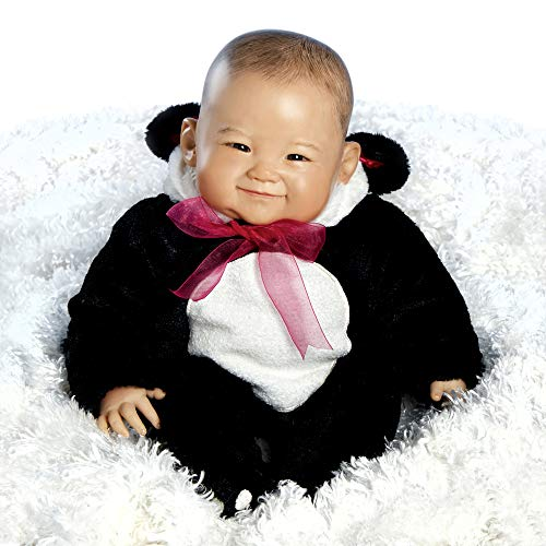パラダイスギャラリーズ 赤ちゃん リアル 本物そっくり おままごと Paradise Galleries Reborn Asian Baby Doll, 20 inch Realistic Girl Doll Su-lin in GentleTouch Vinyl & Weighted Bodyパラダイスギャラリーズ 赤ちゃん リアル 本物そっくり おままごと
