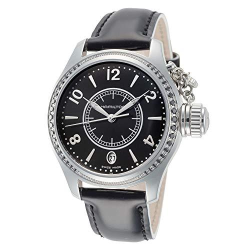腕時計 ハミルトン レディース BM8243-05AE 【送料無料】Hamilton Khaki Navy Seaqueen Women's Quartz Watch H77351935腕時計 ハミルトン レディース BM8243-05AE