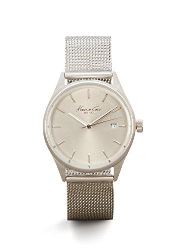 ケネスコール・ニューヨーク Kenneth Cole New York 腕時計 レディース 10029399 【送料無料】Kenneth Cole New York Women's 'Classic' Quartz Stainless Steel Dress Watch (Modeケネスコール・ニューヨーク Kenneth Cole New York 腕時計 レディース 10029399