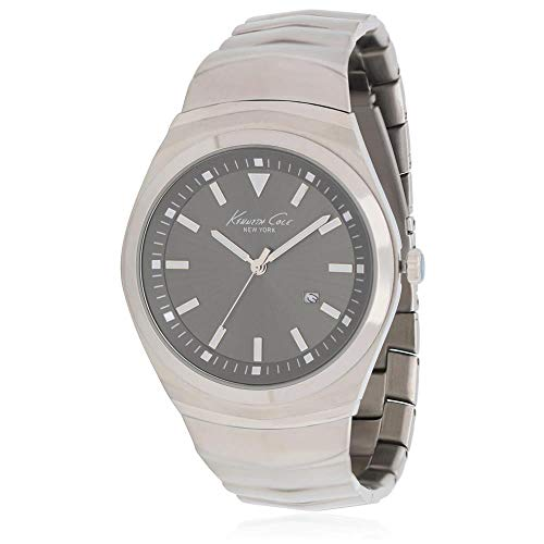 ケネスコール・ニューヨーク Kenneth Cole New York 腕時計 メンズ IKC9060 【送料無料】Kenneth Cole New York Bracelet Black Dial Men's watch #KC9060ケネスコール・ニューヨーク Kenneth Cole New York 腕時計 メンズ IKC9060