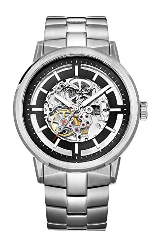 ケネスコール・ニューヨーク Kenneth Cole New York 腕時計 メンズ KC3925 【送料無料】Kenneth Cole New York Men's Analog Quartz Stainless Steel Case Stainless Steel Bracelet Silvケネスコール・ニューヨーク Kenneth Cole New York 腕時計 メンズ KC3925