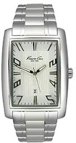 ケネスコール・ニューヨーク Kenneth Cole New York 腕時計 メンズ KC3937 Kenneth Cole New York Classic White Dial Men's watch #KC3937ケネスコール・ニューヨーク Kenneth Cole New York 腕時計 メンズ KC3937
