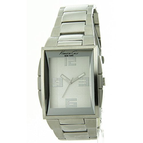 ケネスコール・ニューヨーク Kenneth Cole New York 腕時計 メンズ KC3942 Kenneth Cole New York Classic Silver Dial Men's watch #KC3942ケネスコール・ニューヨーク Kenneth Cole New York 腕時計 メンズ KC3942