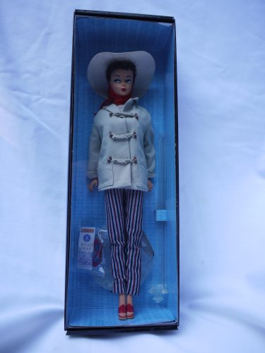 バービー バービー人形 バービーコレクター コレクタブルバービー プラチナレーベル Barbie Collector Gold Label Reproduction Doll - Open Roadバービー バービー人形 バービーコレクター コレクタブルバービー プラチナレーベル