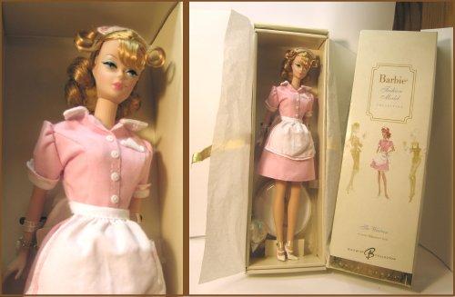 バービー バービー人形 コレクション ファッションモデル ハリウッドムービースター J8763 Barbie Fashion Model Collection (BMFC) - The Waitress Barbie Dollバービー バービー人形 コレクション ファッションモデル ハリウッドムービースター J8763