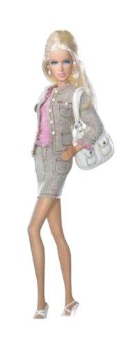 バービー バービー人形 バービーコレクター コレクタブルバービー プラチナレーベル G8081 Barbie Fall 2005 Model of the Moment, Daria Shopping Queen Doll - Gold Label, Coバービー バービー人形 バービーコレクター コレクタブルバービー プラチナレーベル G8081