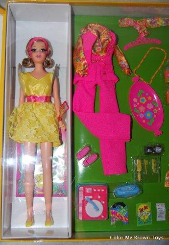 バービー バービー人形 バービーコレクター コレクタブルバービー プラチナレーベル Gold Label Most Mod Party Becky Doll extra fashions by Barbieバービー バービー人形 バービーコレクター コレクタブルバービー プラチナレーベル