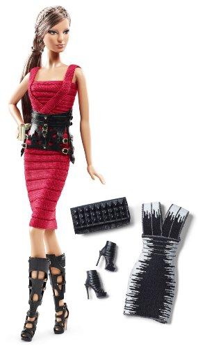 バービー バービー人形 バービーコレクター コレクタブルバービー プラチナレーベル X8249 Barbie Collector Herve Leger Dress Dollバービー バービー人形 バービーコレクター コレクタブルバービー プラチナレーベル X8249