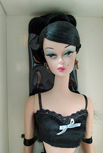 バービー バービー人形 コレクション ファッションモデル ハリウッドムービースター 29651 Barbie Silkstone Lingerie 3 Mattel Dollバービー バービー人形 コレクション ファッションモデル ハリウッドムービースター 29651