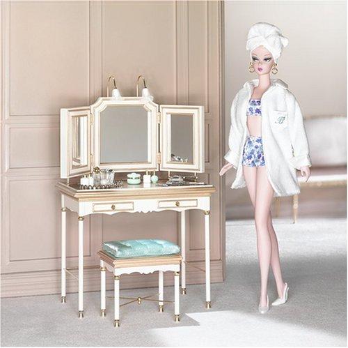 バービー バービー人形 コレクション ファッションモデル ハリウッドムービースター B3436 Barbie Fashion Model Collection Silkstone Vanityバービー バービー人形 コレクション ファッションモデル ハリウッドムービースター B3436
